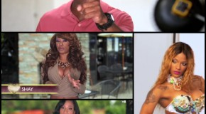 Love &amp; Hip Hop Atlanta Episode 6 (Sneak Peek Video) Joseline Calls Mimi a Bitch to Stevie J Face