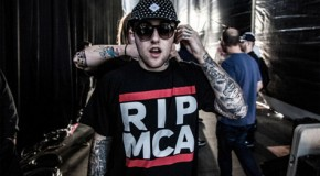 Mac Miller (@MacMiller) Announces the Macadelic Tour Featuring YG (@YG) and Travis Porter(@TravisPorter)
