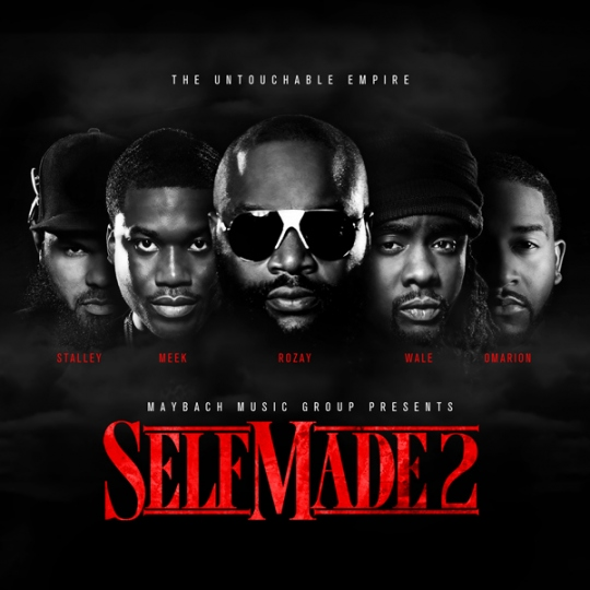 MMG's Self Made Vol. 2 Debuts at #4 With 98k Albums Sold