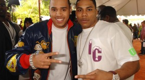 Nelly  Marry Go Round Ft. Chris Brown