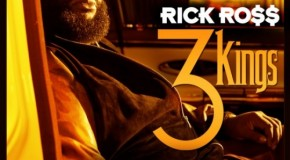 Rick Ross x Dr. Dre x Jay-Z – 3 Kings