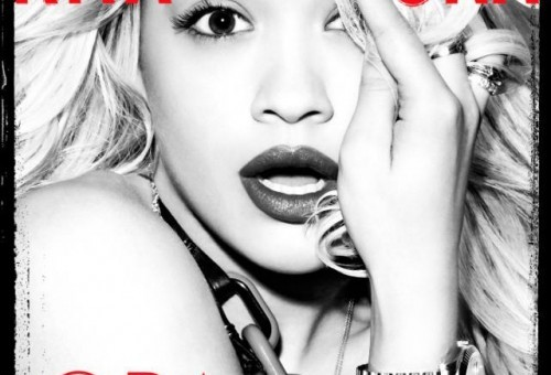 Rita Ora (@RitaOra) Releases Track list — ORA Available August 27th