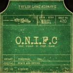 Wiz Khalifa – O.N.I.F.C. (Album Artwork + Track List)