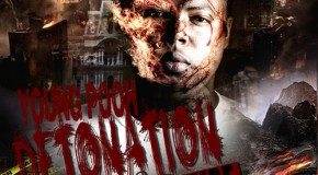 Young Pooh (@YoungPooh215) – Detonation 2 On Fire (Mixtape)