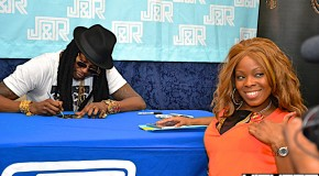 2 Chainz &#8211; Based On A TRU Story NYC In-Store (August 16, 2012) (Photos)