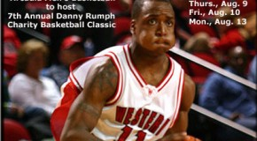 2012 Danny Rumph Classic (@RumphClassic) Tournament (Photos by @creativi_d)