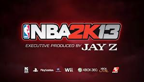 Jay-Z Releases NBA 2k13 Soundtrack Track List