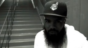 Stalley (@Stalley) Live at Montreal Jazz Fest 2012 (Directed by Kellen Dengler)