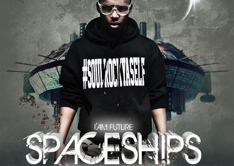 Exclusive: Soulrock Future (@Soulrockfuture) – Food For Thought  Dir: Heatclub Visual (@Hcv215)