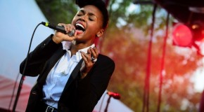 2012 Afropunk Festival Ft. Janelle Monaé, Pharrell, Mos Def, Erykah Badu and more (Photos by Darren Burton)