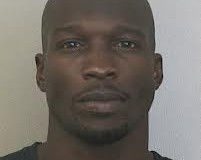 Chad Johnson Arrested For Domestic Issues