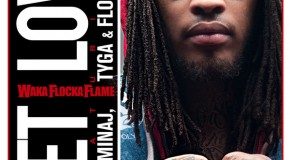 Waka Flocka Flame – Get Low (feat. Nicki Minaj, Tyga x Flo Rida) (Video)