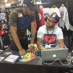 Ish &amp; Don (Visual Artist &amp; Designer of The DNTN Brand)