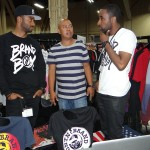MAR &amp; ISH gettin to the biz with veteran in the fashion industry