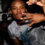 Maalik Wayns Official Signing Party at Industry XIX (8/24/12) (Photos by @creativi_d)