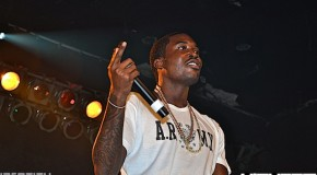 Meek Mill Dreams &#038; Nightmares Tour Philly (Photos &#038; Video)