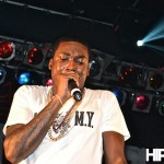 Meek Mill Dreams & Nightmares Tour Philly August 25, 2012