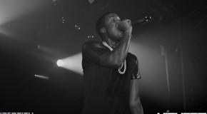 Meek Mill (@MeekMill) Dreams &amp; Nightmares Tour (New York City) (Photos)