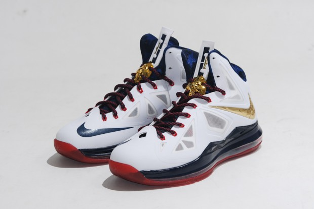 Nike Lebron X+ United We Rise