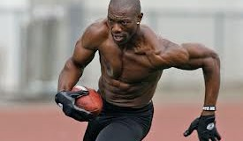T.O. Joins The Seattle Seahawks