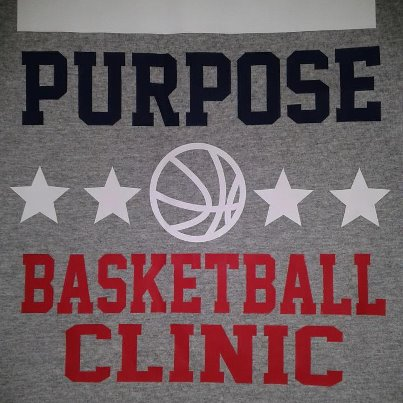 Purpose Youth Basketball