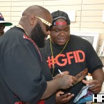 Rick Ross - God Forgives I Don't Album NYC In-Store (Photos)
