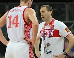 Russia Wins Bronze In Men's Basketball