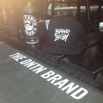 The DNTN Brand