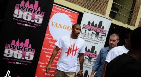 Trey Songz &#8211; Chapter V (Philly Meet &amp; Greet) At Vango via @Wired965Philly (Photos)