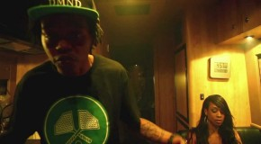 Young Roddy (@young_Roddy) ft. Curren$y &#8211; What That Is (Official Video)(Shot by @fortyfps)
