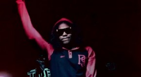 Rocksmith Presents Ab-Soul (@AbDashSoul) – Black Lip Bastard (Black Hippy Remix)(Video)