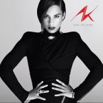 Alicia Keys – Girl On Fire (Album Cover)