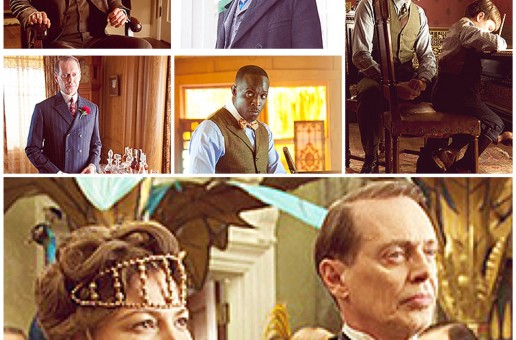 Boardwalk Empire Season 3 Starts September 16 at 9pm (Video Trailer)