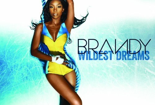 Brandy – Wildest Dreams