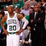 Rivers Speaks On Why Ray Allen Left Boston