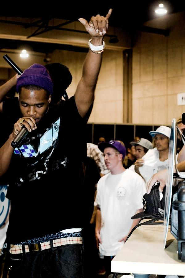 Curren Y Currensy Spitta Announces New Projects New