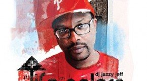 DJ Jazzy Jeff (@djJazzyJeff215) – Life Colors (Mixtape)