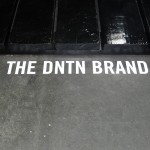 dntn floor signage