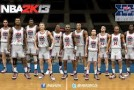 NBA2K13 Will Feature The Olympic '92 & '12 USA Dream Teams