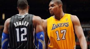 Dwight Howard To LA, 76ers Get Andrew Bynum, Nuggets Get Andre Iguodala, Gasol To Magic In a 4 Team Deal