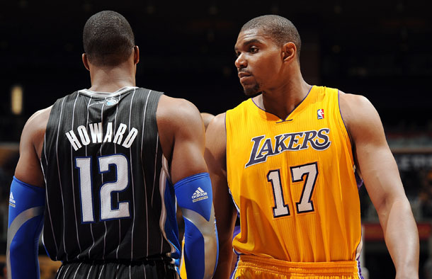 Dwight Howard Trade Rumors: 76ers Get Andrew Bynum, Nuggets Get Andre Iguodala, Gasol To Magic In a 4 Team Deal
