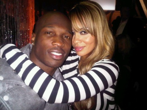 Evelyn Lozada Speaks On The Domestic Abuse Incident With Her Husband Chad Ochocino Johnson
