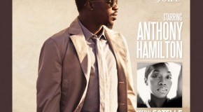 "EVENT: Anthony Hamilton and Estelle ""Back To Love Tour"" (Sept 16th at Tower Theater)"