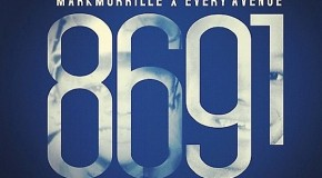 Every Avenue x Mark Murrille (@IAMEVERYAVENUE @MarkMurrille) – 8691 (Prod. by Mark Murrille)