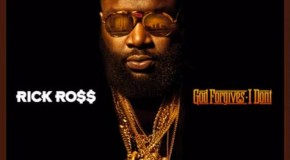 Rick Ross (@RickyRozay) – God Forgives I Dont Tops the Charts with 215,000k Sold