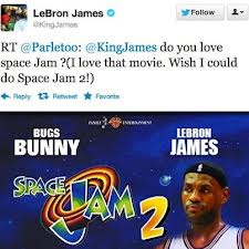 images-11 Will Space Jam 2 Star Lebron James?