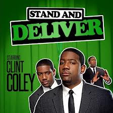 "Clint Coley (@ClintColey) – Stand & Deliver Teaser ""Paying Dues"""