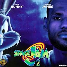 images10 Will Space Jam 2 Star Lebron James?