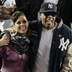 "Jay-Z & Alicia Keys ""Empire State of Mind"" Goes 5 Times Platinum"