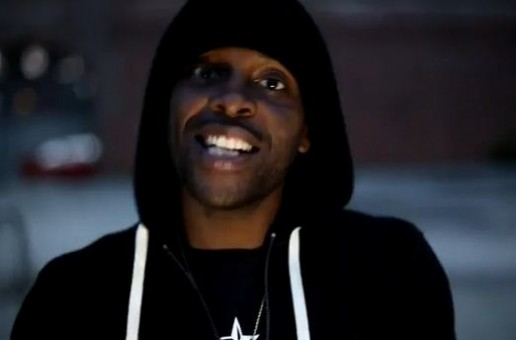 Jon Connor (@JonConnorMusic)- Never Left (Video) (Shot by Jason Shaltz)